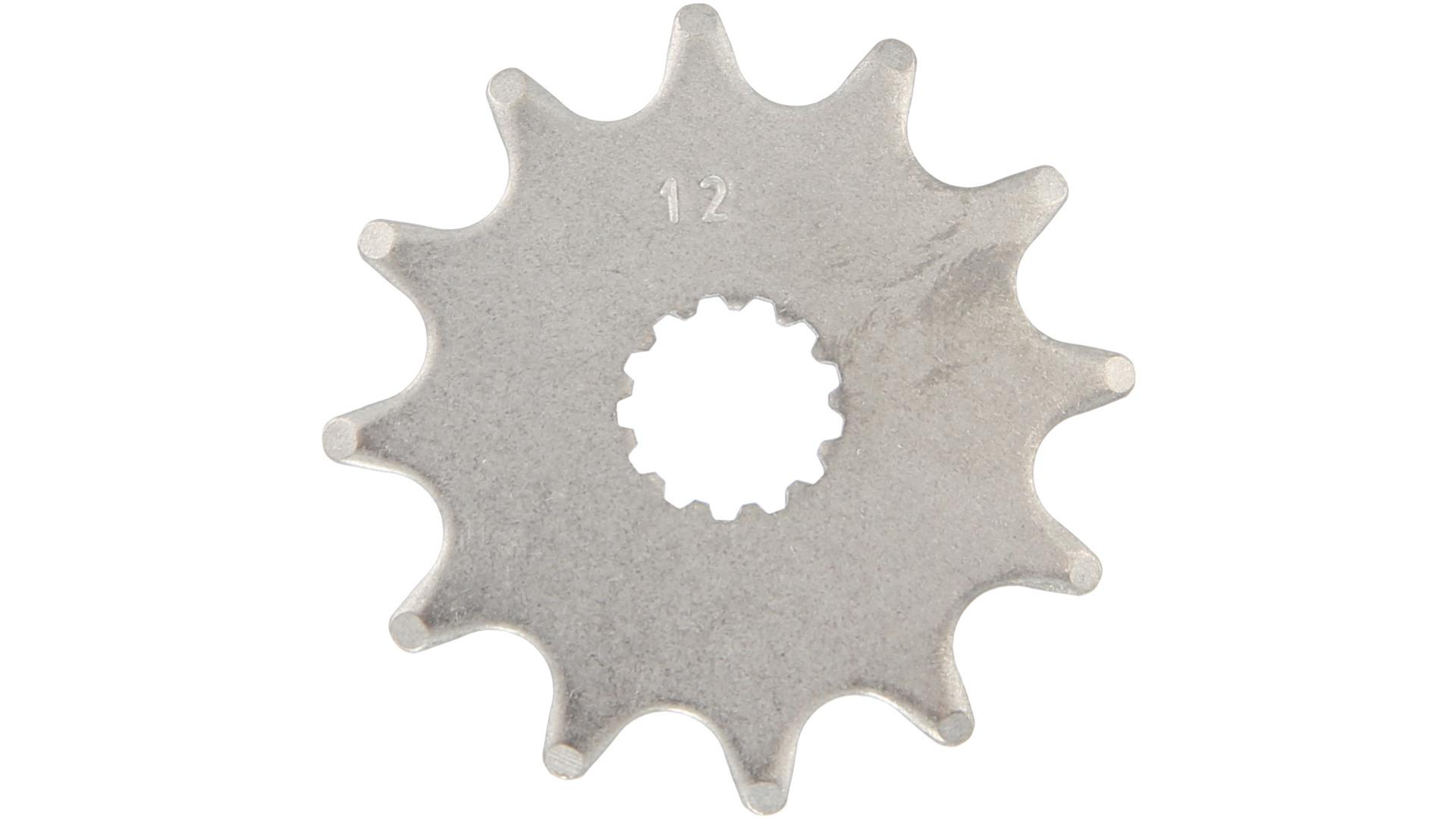 Schraubritzel ESJOT 15 Z ISO Ritzel Zahnkranz Sprocket Cog vintage BSA