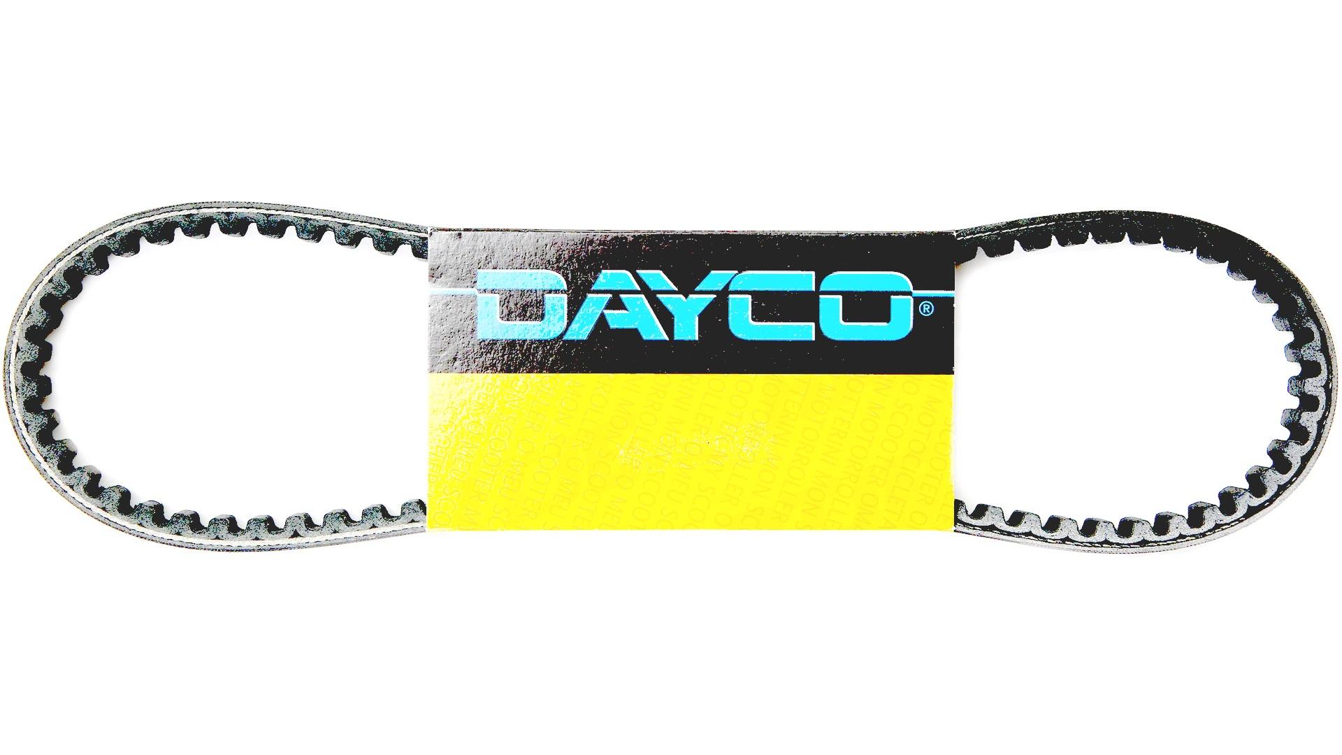 Keilriemen Dayco Power Plus für Suzuki UH Burgman 125ccm 2007