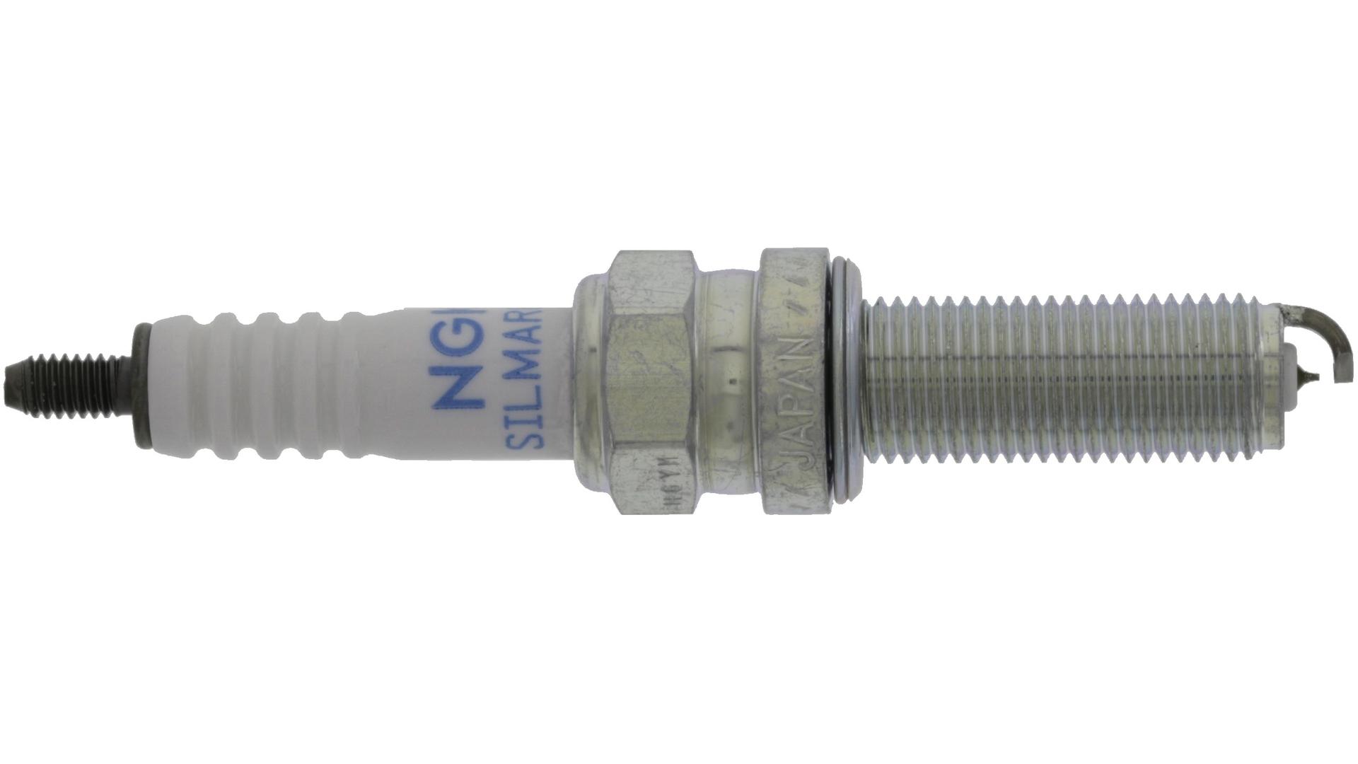 Zündkerze NGK DPR8EIX-9 IRIDIUM mit Zündkerzenschlüssel Steck Nuss magnetisch