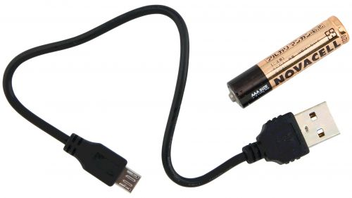 BATTERIA CONTEC-LED-LAMPADE  Speed-LED USB  neorosso, 20 LUX | | | Outlet Online  | nuovo venuto  40d3b2